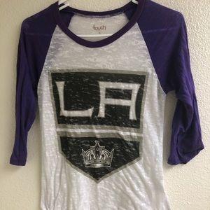 LA Kings Shirt